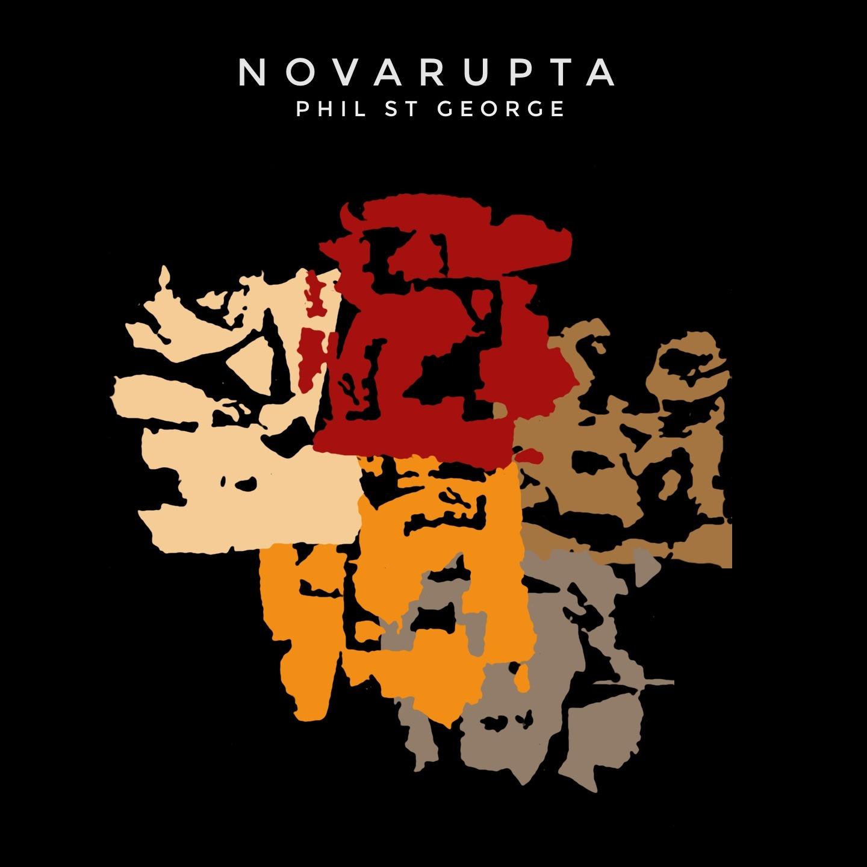 Phil St George - Novarupta