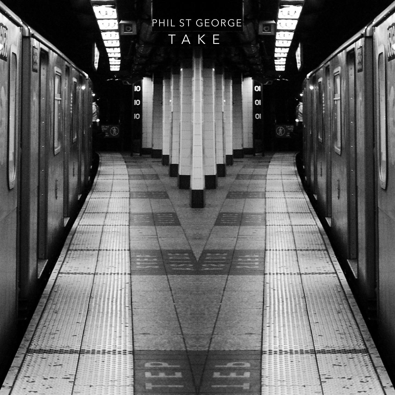 Phil St George - Take
